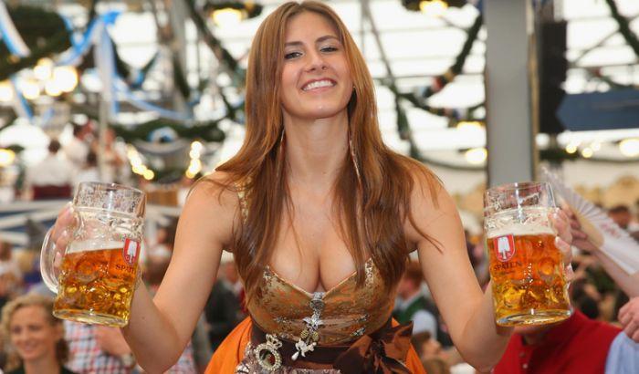 Bez ograničenja cene piva na Oktoberfestu