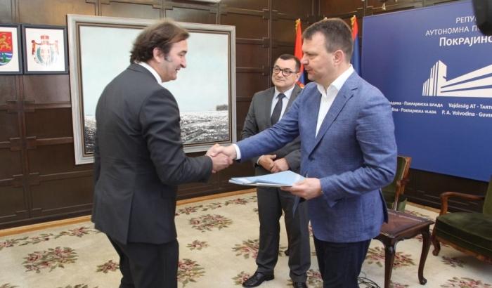 Fakultetima širom Vojvodine 48 miliona na pokrajinskom konkursu