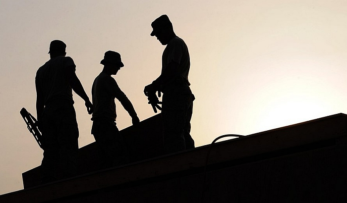 Nađeno 8.065 radnika na crno