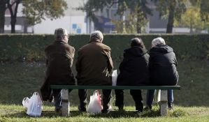 Pet država u kojima je penzija veća od 1.000 evra