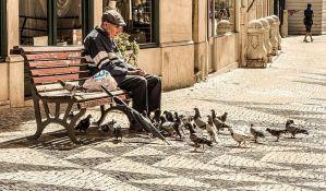 Fiskalni savet: Predlog Vlade degradira penzijski sistem na nivo Severne Afrike i Bliskog Istoka
