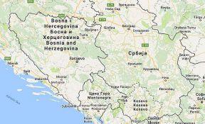 VIDEO: Migranti koji su bili zaglavljeni na ničijoj zemlji vraćeni u Srbiju