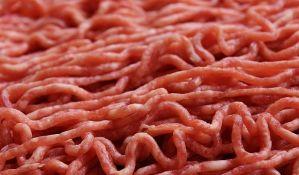 Sve namirnice životinjskog porekla osetljive na visoke temperature