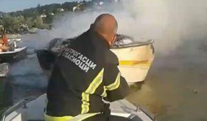 Novi Sad nema brod za gašenje požara na vodi
