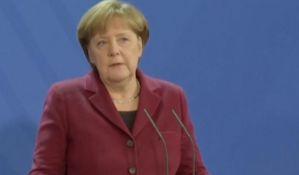 Angela Merkel pozvala na uskraćivanje pomoći Ankari