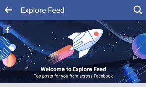 Još jedna Facebook novina: Na News Feedu samo postovi prijatelja