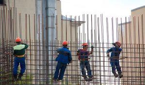 Uskoro prekršajne kazne za kašnjenje građevinskih dozvola
