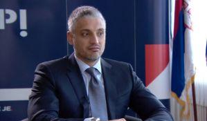Čedomir Jovanović krije imovinu putem tuđih firmi?
