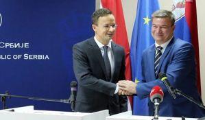 Subotica: Mađarska zajednica faktor povezivanja