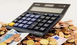 Rekordan profit banaka u Srbiji