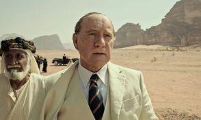 Scene Kevina Spejsija izbačene iz novog filma Ridlija Skota