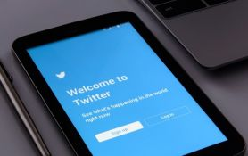 Na Twitteru objavljen tvit s više od 30.000 karaktera