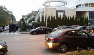 FOTO: Specijalci u luksuznoj vili kod Medicinske škole, uhapšen Cviko