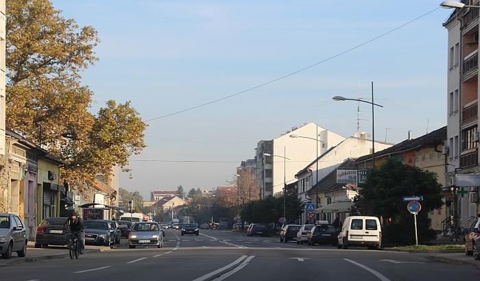 Grad angažuje privatnu firmu da proveri kvalitet puteva u Novom Sadu