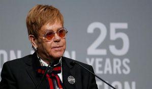 Elton Džon najavio povlačenje