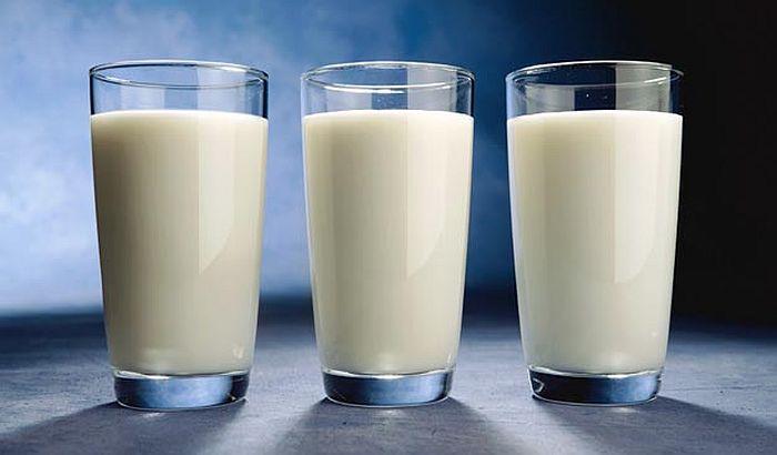 Srbija ne proizvodi ni 50 odsto mleka po najvišim standardima