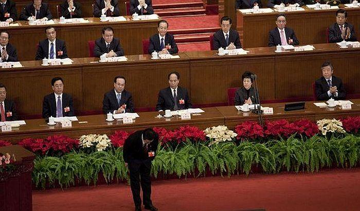 U Kini kažnjeno milion funkcionera
