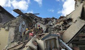 Među žrtvama zemljotresa u Italiji za sada nema srpskih državljana