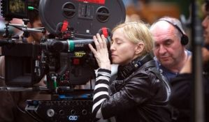 Madona režira novi film