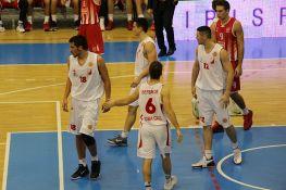 Prva pobeda košarkaša Vojvodine u KLS