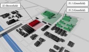 U radnoj zoni tri lokacije koje bi mogle da se upotrebe za nove investicije