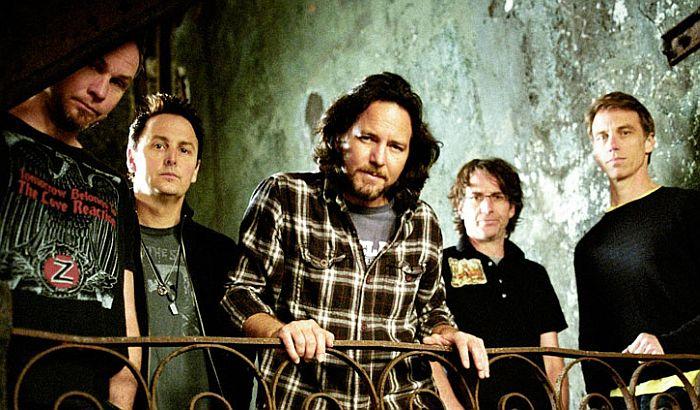Pearl Jam i Tupak ulaze u Kuću slavnih