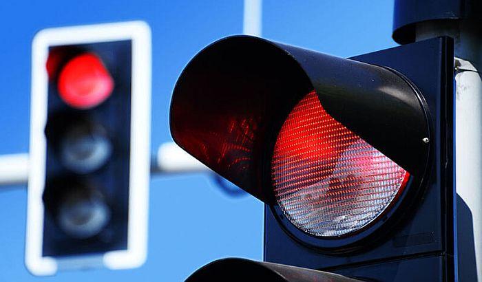 Postavljaju se semafori na četiri lokacije u Novom Sadu