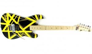 Na aukciji 300 gitara slavnih muzičara