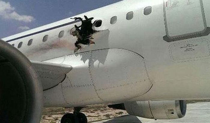 Srpski pilot heroj: Bezbednost na aerodromu ravna nuli