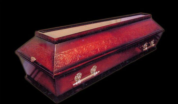 Neobična imena srpskih pogrebnih preduzeća