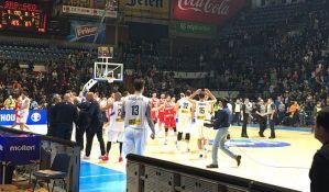 Košarkaši Srbije pobedili i Gruziju u kvalifikacijama za SP
