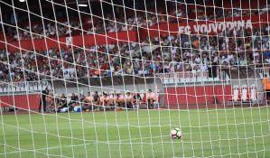 Voša slomljena u poslednjim minutima, ništa od polufinala Kupa