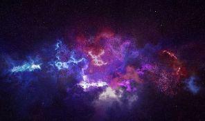 Sve galaksije se rotiraju istom brzinom