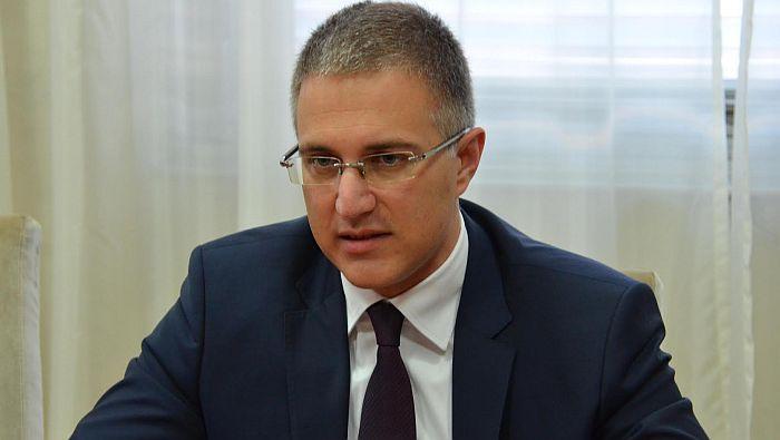 Stefanović: Sve više rasvetljenih ubistava