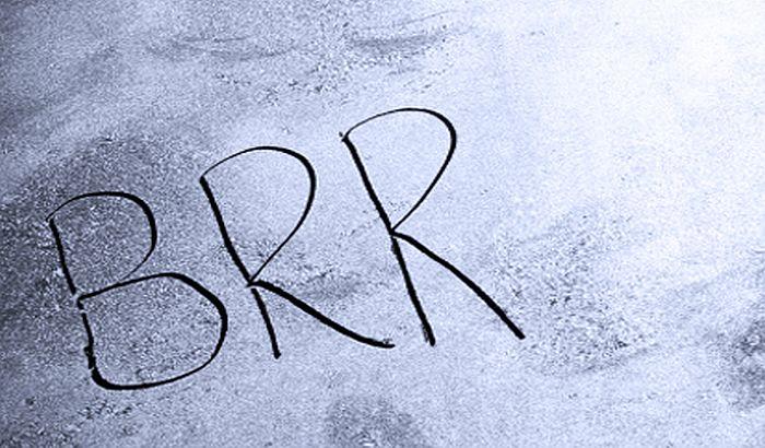 RHMZ: Od nedelje temperatura niža i do 15 stepeni, moguć sneg