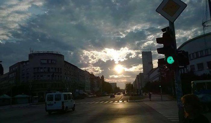 Sutra sunčano i toplo, u nedelju osetno hladnije