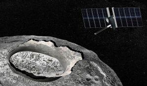 Asteroid vredan 10.000 kvadriliona dolara mogao bi da uništi svetsku ekonomiju