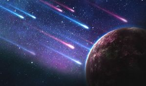 Fragmenti komete bi mogli da zbrišu čitave kontinente