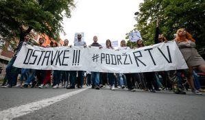 Osnovni sud poništio odluku UO RTV o smeni Slobodana Arežine