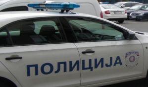 Petoro uhapšeno zbog obijanja kuće