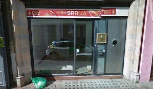 Na prodaju Srpski paviljon u Londonu