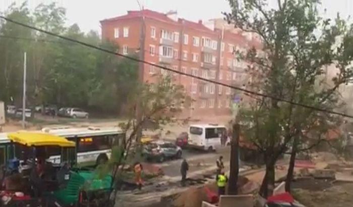 VIDEO: U oluji u Moskvi najmanje 13 poginulih i 105 povređenih