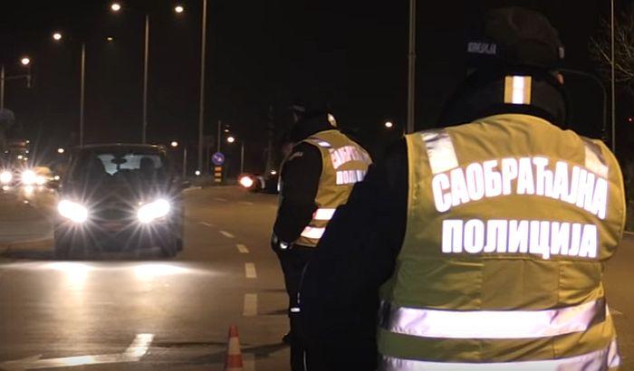 Šestorica vozača hteli pijani da voze đake na ekskurzije