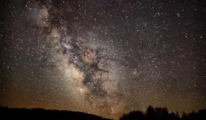Naša galaksija je možda već mrtva