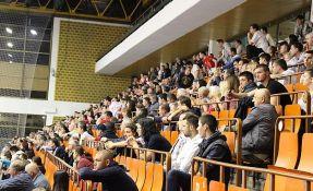 Sportska sreda u Novom Sadu
