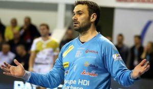 Bivši reprezentativac Srbije Slaviša Đukanović doživeo srčani udar na treningu