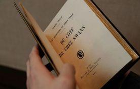 Retko izdanje Prusta prodato za više od pola miliona evra