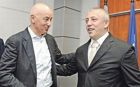 Zloupotreba mladih fudbalera - što dalje od Muslina, to bliže novcu
