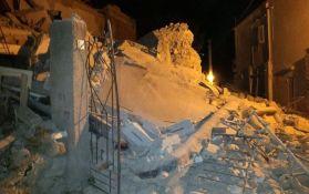 VIDEO: Zemljotres kod Napulja, dvoje mrtvih