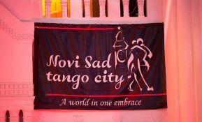 Novi Sad od četvrtka postaje tango grad